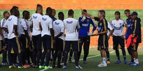 Colombia definió lista de jugadores para Suramericano Sub-20 de fútbol -  Noticias y Eventos deportivas c3292831f6e6c